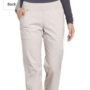 Khaki scrub bottoms